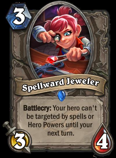 Spellward Jeweler Card Image