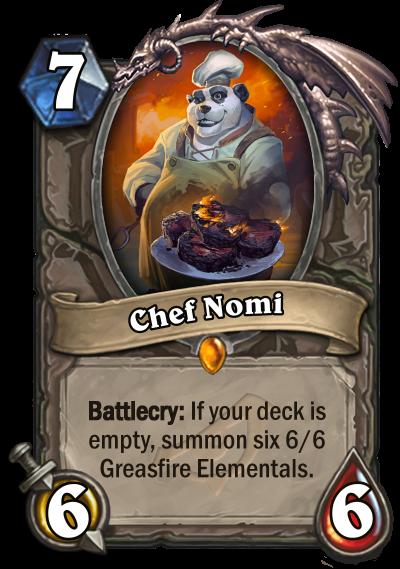 Chef Nomi Card Image